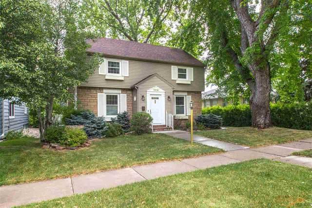 1814 West Blvd, Rapid City, SD 57701 (MLS #148741) :: Christians Team Real Estate, Inc.