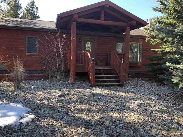 13075 Meadowbrook Dr, Rapid City, SD 57702 (MLS #148919) :: VIP Properties