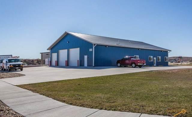 3535 Galt Ct, Rapid City, SD 57701 (MLS #149006) :: Dupont Real Estate Inc.