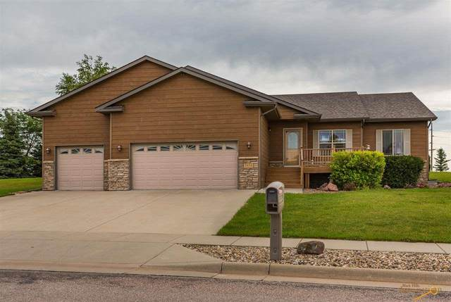 5434 Bethpage Dr, Rapid City, SD 57702 (MLS #149248) :: Christians Team Real Estate, Inc.