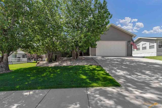 1342 Dacar St, Belle Fourche, SD 57717 (MLS #149382) :: Dupont Real Estate Inc.