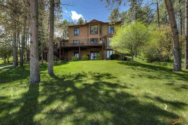 5635 Sunburst Dr, Rapid City, SD 57702 (MLS #149551) :: Christians Team Real Estate, Inc.