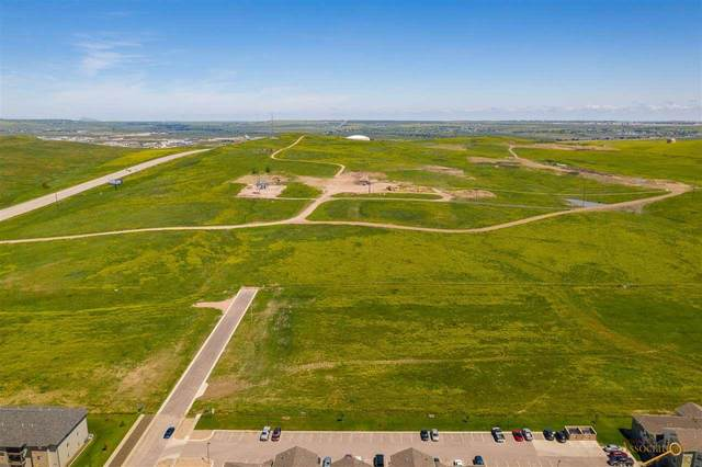 Lot 7 Block 1 Neel, Rapid City, SD 57703 (MLS #150189) :: Dupont Real Estate Inc.