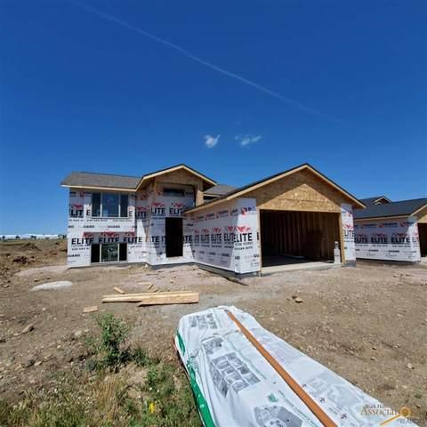 576 Quinton Ln, Box Elder, SD 57719 (MLS #150474) :: Heidrich Real Estate Team