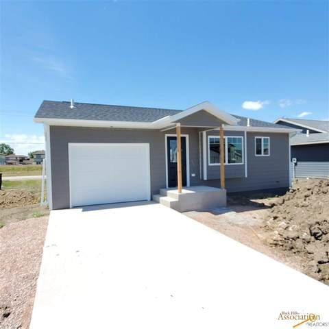 635 Boswell Blvd, Box Elder, SD 57719 (MLS #150478) :: VIP Properties