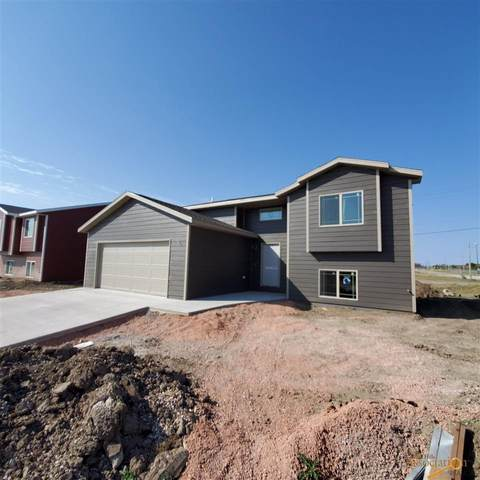 671 Boswell Blvd, Box Elder, SD 57719 (MLS #150515) :: Heidrich Real Estate Team