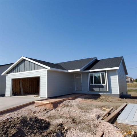 655 Boswell Blvd, Box Elder, SD 57719 (MLS #150557) :: Heidrich Real Estate Team