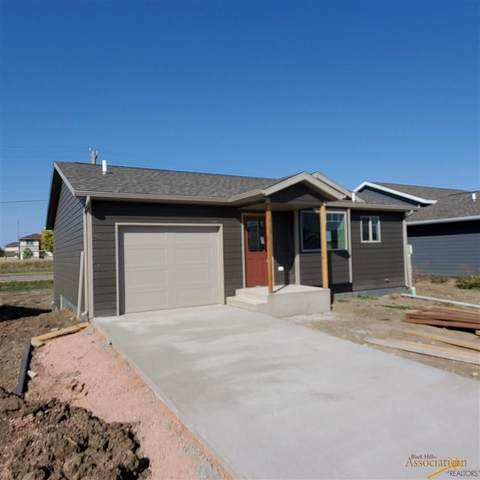 659 Boswell Blvd, Box Elder, SD 57719 (MLS #150559) :: Heidrich Real Estate Team