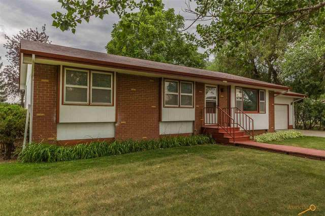 2527 Longacre Dr, Rapid City, SD 57703 (MLS #150583) :: VIP Properties