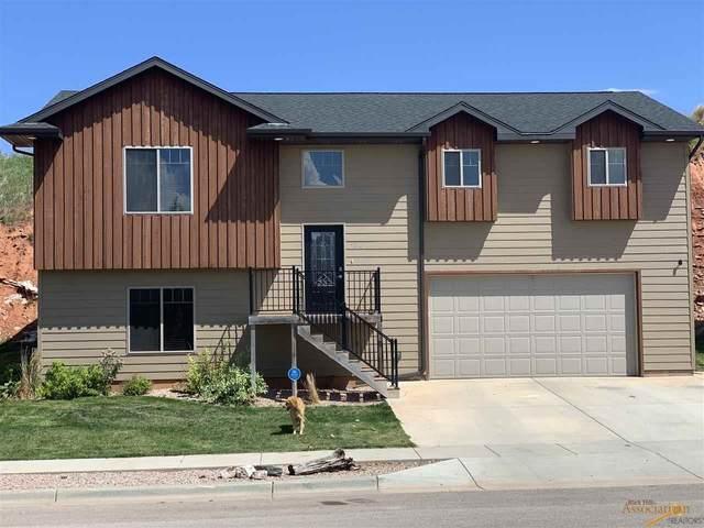 5816 Harper Ct, Rapid City, SD 57702 (MLS #150704) :: Heidrich Real Estate Team