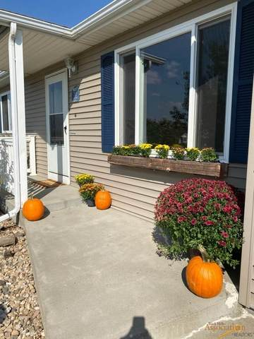 702 S Ellsworth Rd, Box Elder, SD 57719 (MLS #150902) :: Dupont Real Estate Inc.