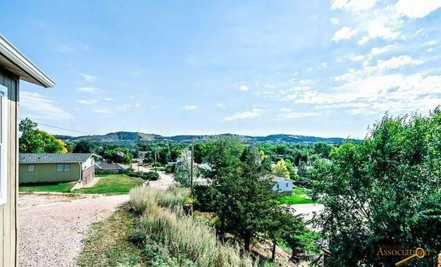 3990 Clifton, Rapid City, SD 57702 (MLS #150962) :: Dupont Real Estate Inc.