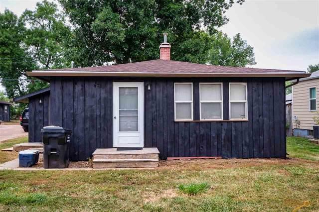 3642 Schamber, Rapid City, SD 57702 (MLS #151166) :: Heidrich Real Estate Team