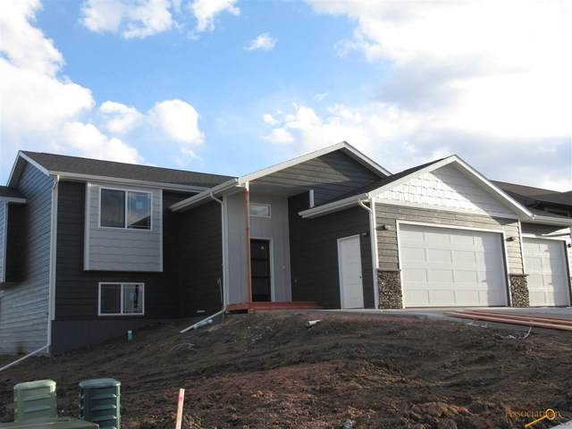4637 Coal Bank Dr, Rapid City, SD 57701 (MLS #151294) :: Christians Team Real Estate, Inc.