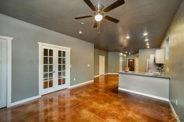807 Pine, Whitewood, SD 57793 (MLS #151315) :: Heidrich Real Estate Team