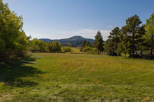 Lot 3A Other, Spearfish, SD 57783 (MLS #151347) :: Black Hills SD Realty