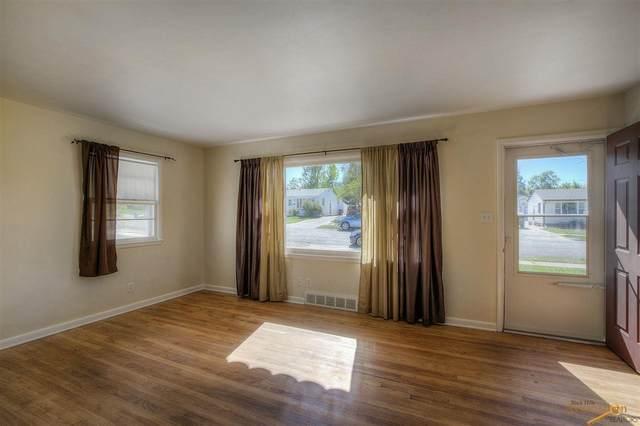 2730 W St Anne, Rapid City, SD 57702 (MLS #151430) :: Black Hills SD Realty