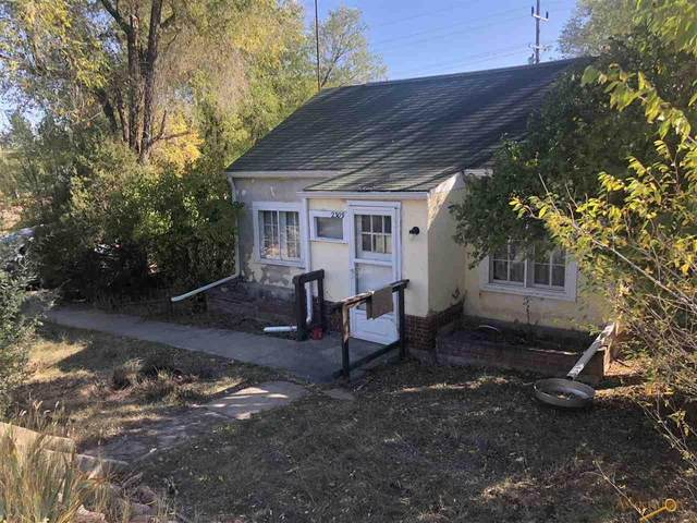 2309 Wilson Ave, Hot Springs, SD 57747 (MLS #151577) :: Heidrich Real Estate Team