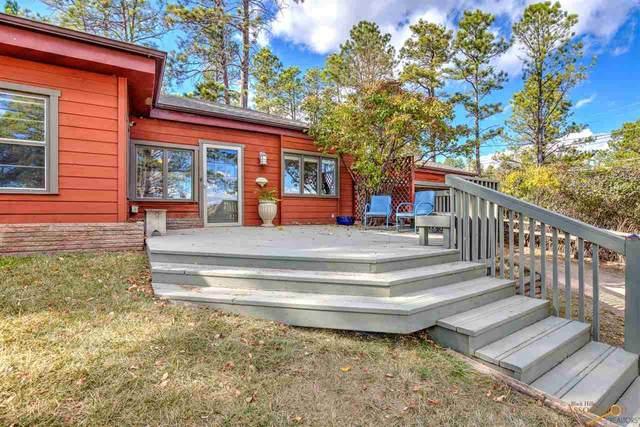 411 N Berry Pine Rd, Rapid City, SD 57702 (MLS #151608) :: Black Hills SD Realty