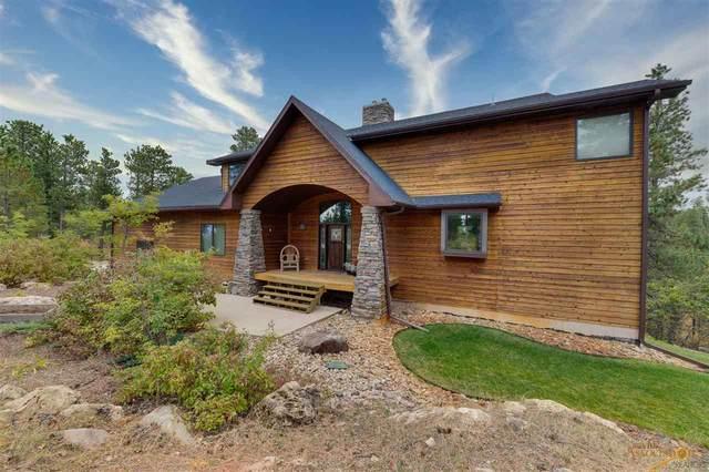 2330 Pasque Loop, Spearfish, SD 57783 (MLS #151824) :: Heidrich Real Estate Team