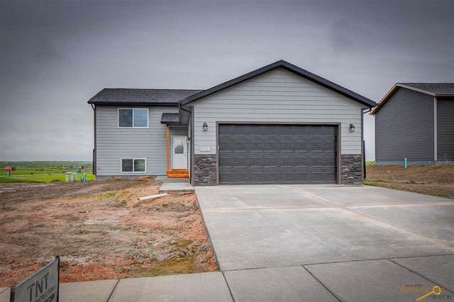 6439 Abelia St, Rapid City, SD 57703 (MLS #151866) :: Black Hills SD Realty