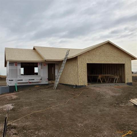 648 Bomber Way, Box Elder, SD 57719 (MLS #151979) :: Daneen Jacquot Kulmala & Steve Kulmala