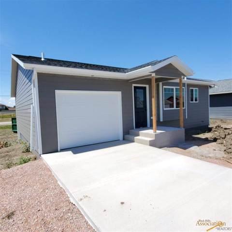 644 Bomber Way, Box Elder, SD 57719 (MLS #151982) :: Heidrich Real Estate Team