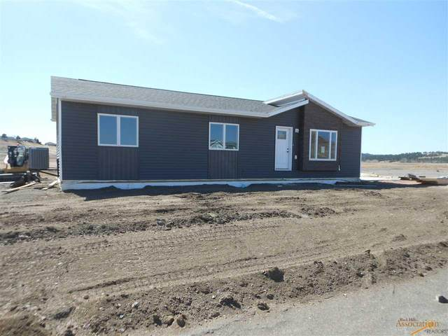 Lot 15 Marie St, Hermosa, SD 57744 (MLS #152606) :: Christians Team Real Estate, Inc.