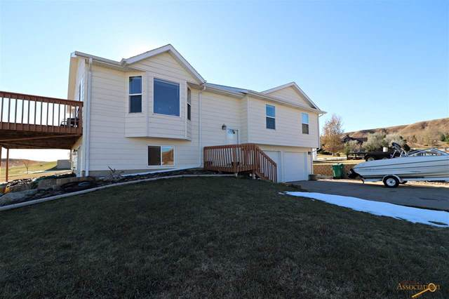 11540 Saddleback Ct, Rapid City, SD 57703 (MLS #152802) :: Black Hills SD Realty