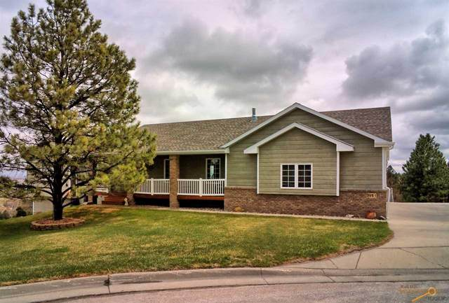 3961 City View Dr, Rapid City, SD 57701 (MLS #152941) :: Dupont Real Estate Inc.