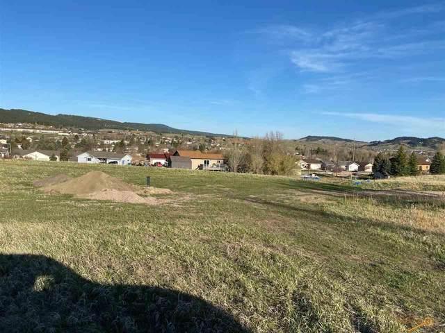TBD Sturgis, Sturgis, SD 57785 (MLS #153022) :: Heidrich Real Estate Team