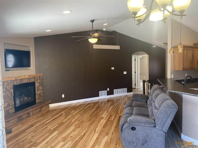 4838 Misty Woods Ln, Rapid City, SD 57701 (MLS #153054) :: VIP Properties