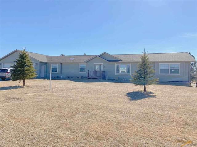 207 E Other, Bison, SD 57620 (MLS #153177) :: Heidrich Real Estate Team