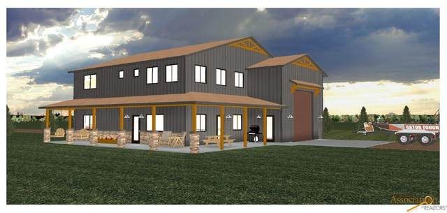 316 Dacey Avenue A, Pierre, SD 57501 (MLS #153189) :: Heidrich Real Estate Team