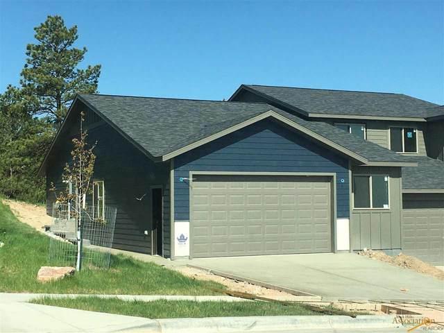 2837 Horizon Pointe, Rapid City, SD 57701 (MLS #153200) :: Dupont Real Estate Inc.