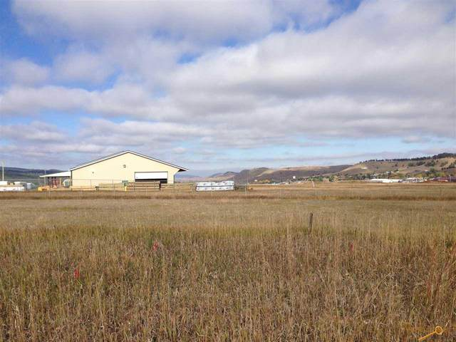 TBD Independence St, Summerset, SD 57718 (MLS #153275) :: Christians Team Real Estate, Inc.
