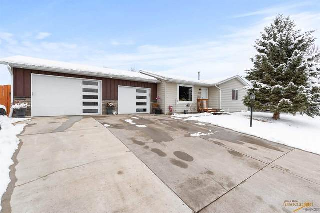 2097 Meadow Lane, Rapid City, SD 57703 (MLS #153351) :: Dupont Real Estate Inc.