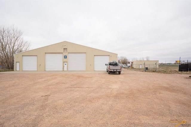 105 Rosehill, Box Elder, SD 57719 (MLS #153365) :: Dupont Real Estate Inc.