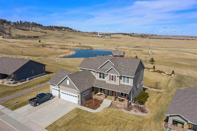 8036 Brooks Loop, Spearfish, SD 57783 (MLS #153388) :: Black Hills SD Realty