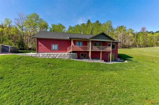 11872 Elk View Loop, Sturgis, SD 57785 (MLS #153427) :: Black Hills SD Realty