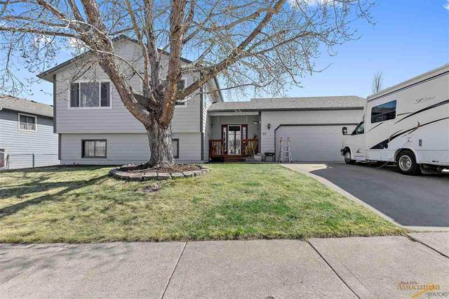 97 Windslow Dr, Rapid City, SD 57701 (MLS #153519) :: Christians Team Real Estate, Inc.
