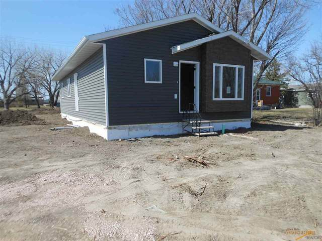Lot 3 Other, New Underwood, SD 57761 (MLS #153552) :: Heidrich Real Estate Team