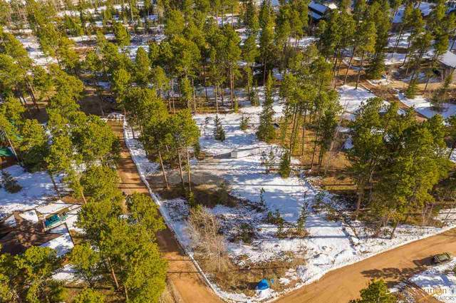 TBD Cougar Ct, Lead, SD 57754 (MLS #153658) :: Black Hills SD Realty
