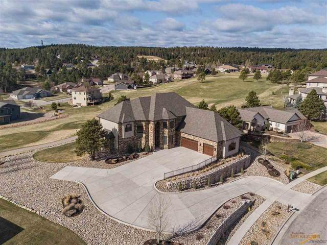 6425 Muirfield Dr, Rapid City, SD 57702 (MLS #153687) :: Christians Team Real Estate, Inc.
