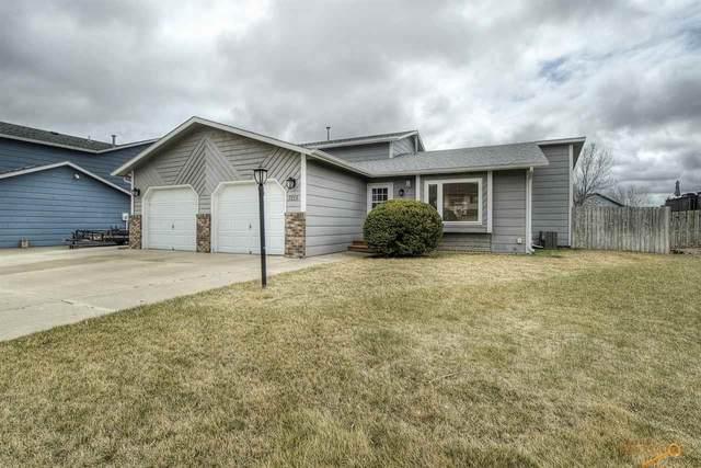3215 Sundown Ct, Rapid City, SD 57703 (MLS #153787) :: Christians Team Real Estate, Inc.