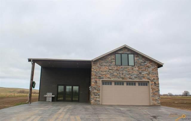 15597 Antelope Creek Rd, Rapid City, SD 57703 (MLS #153827) :: Black Hills SD Realty