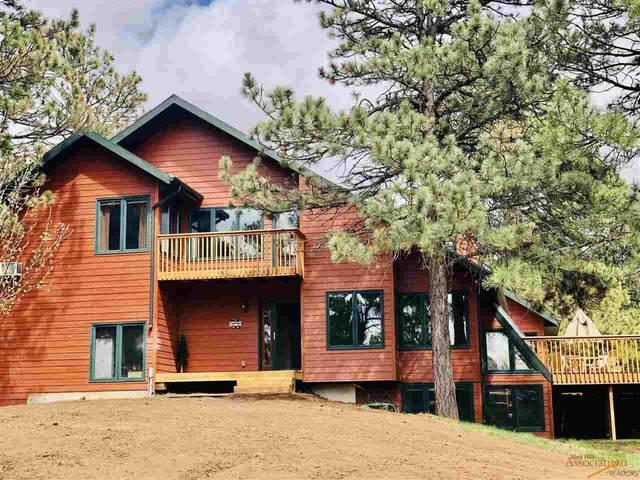 13804 Appaloosa Ln, Rapid City, SD 57703 (MLS #153963) :: Christians Team Real Estate, Inc.