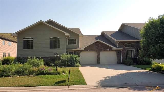 23716 Mulligan Mile, Rapid City, SD 57702 (MLS #154282) :: Heidrich Real Estate Team