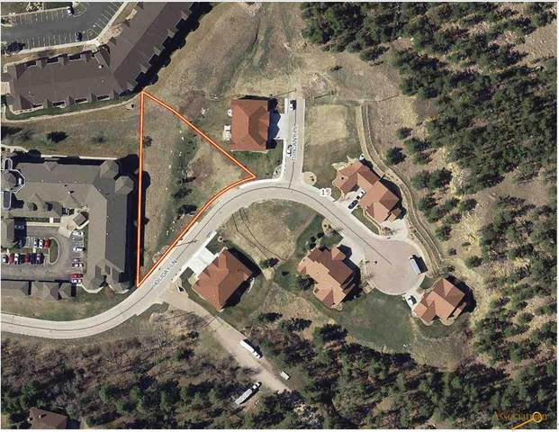 2516 Holiday Ln, Rapid City, SD 57702 (MLS #154325) :: Dupont Real Estate Inc.