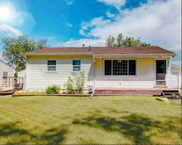 3324 Cypress, Rapid City, SD 57701 (MLS #154358) :: Dupont Real Estate Inc.
